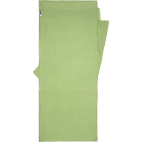 Cocoon Insect Shield TravelSheet Inlet Silk green